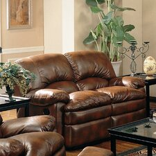 <strong>Wildon Home ®</strong> Wickenburg Reclining Loveseat