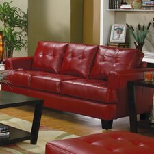 <strong>Wildon Home ®</strong> Comet Tufted Sofa