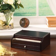 <strong>Wildon Home ®</strong> Bali One Drawer Jewelry Box