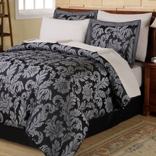 Berkley 7 Piece Bed in a Bag Set