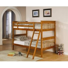 <strong>Wildon Home ®</strong> Windham Bunk Bed