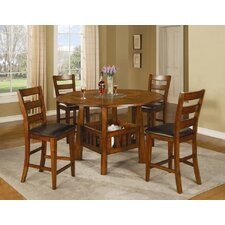 <strong>Wildon Home ®</strong> Kennebunkport Counter Height Dining Table