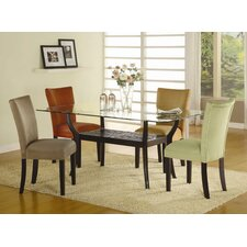 <strong>Wildon Home ®</strong> Morro Bay 5 Piece Dining Set