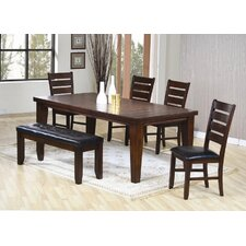 <strong>Wildon Home ®</strong> Dixon 6 Piece Dining Set