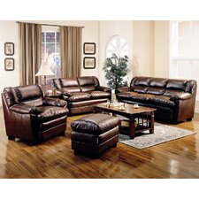 <strong>Wildon Home ®</strong> Palermo Living Room Collection
