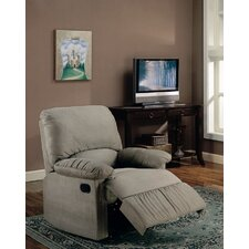 <strong>Wildon Home ®</strong> Wellton Chaise Recliner