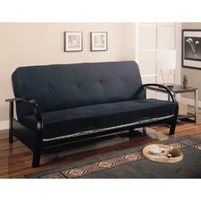 <strong>Wildon Home ®</strong> New Portland Futon Frame