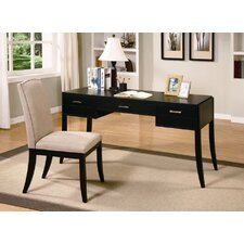 Nehalem Writing Desk and Chair Set