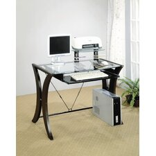 "<strong>Wildon Home ®</strong> Ritter 42.87"" Computer Desk"