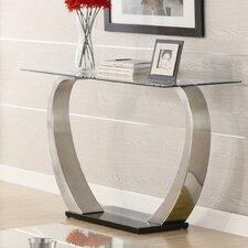 <strong>Wildon Home ®</strong> Abbot Console Table