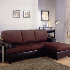 <strong>Wildon Home ®</strong> Old Orchard Beach Sectional