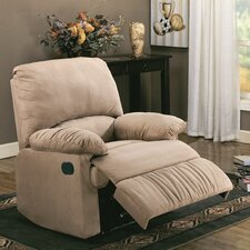 <strong>Wildon Home ®</strong> Chaise  Recliner