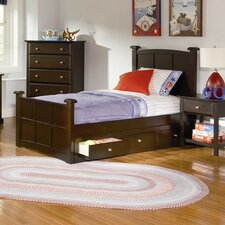 <strong>Wildon Home ®</strong> Sleigh Bed