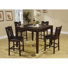 <strong>Wildon Home ®</strong> Grandfalls Counter Height Dining Table