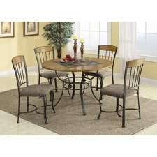 <strong>Wildon Home ®</strong> Laguna Vista Dining Table
