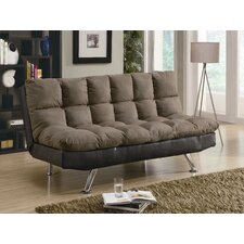 <strong>Wildon Home ®</strong> Millsap Sleeper Sofa