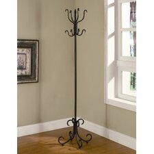<strong>Wildon Home ®</strong> Silverthorne Coat Rack