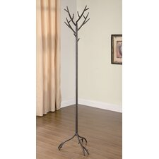 <strong>Wildon Home ®</strong> Spring Lake Coat Rack