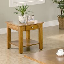 <strong>Wildon Home ®</strong> Rancho Viejo End Table