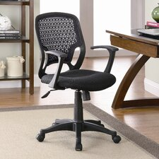 <strong>Wildon Home ®</strong> Mid-Back Richland Office Chair