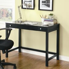 <strong>Wildon Home ®</strong> Newry Flip Top Writing Desk