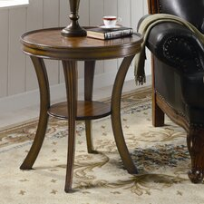 <strong>Wildon Home ®</strong> Stagecoach End Table