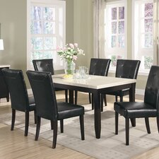 <strong>Wildon Home ®</strong> Alma Dining Table