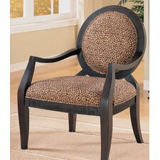 <strong>Wildon Home ®</strong> Chenille Arm Chair