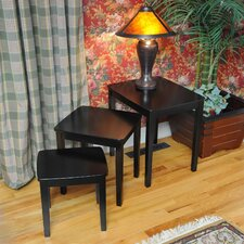 Bay Shore 3 Piece Nesting Tables