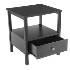 <strong>Wildon Home ®</strong> Bay Shore End Table