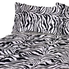 Regal Leopard Duvet Collection