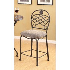 <strong>Wildon Home ®</strong> Tavio Bar Stool