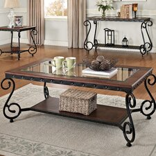 <strong>Wildon Home ®</strong> Waneta Coffee Table