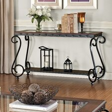 <strong>Wildon Home ®</strong> Waneta Console Table