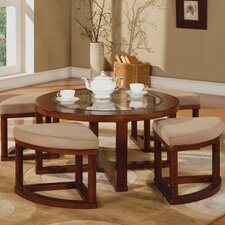 <strong>Wildon Home ®</strong> Patia Coffee Table Set