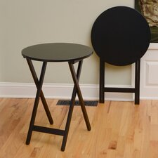 Bay Shore Folding End Table (Set of 2)