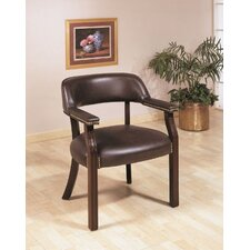 <strong>Wildon Home ®</strong> Foxboro Home Office Side Chair