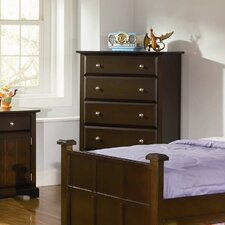 <strong>Wildon Home ®</strong> Harrington 6 Drawer Chest