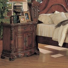 <strong>Wildon Home ®</strong> Kelsey 1 Drawer Nightstand