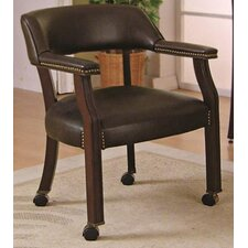 <strong>Wildon Home ®</strong> Dedham Home Office Side Chair