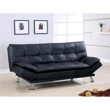 <strong>Wildon Home ®</strong> Convertible Sofa