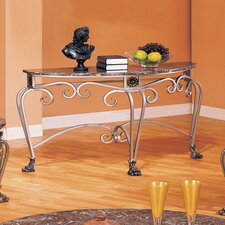 Garland Console Table