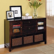 <strong>Wildon Home ®</strong> Rialto Console Table