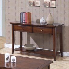 <strong>Wildon Home ®</strong> Calabasas Console Table