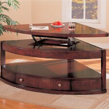 Benicia Coffee Table with Lift-Top