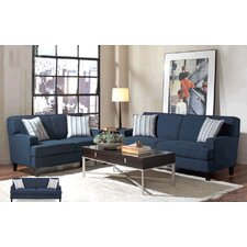Murphy Linen Living Room Collection