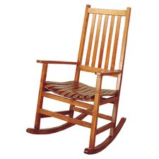 <strong>Wildon Home ®</strong> Greenhorn Rocking Chair