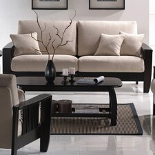 <strong>Wildon Home ®</strong> Mission Style Sofa