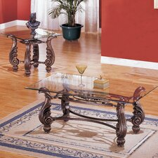 <strong>Wildon Home ®</strong> Gamma Coffee Table Set