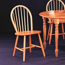 <strong>Wildon Home ®</strong> Montrose Side Chair